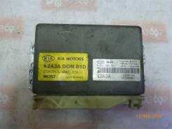 Блок управления ДВС Kia Shuma 1998 [0K2A318881A] S-1 BF 0K2A318881A