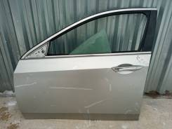 Дверь передняя левая Honda Accord хонда аккорд 8