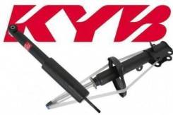 Амортизатор газомасляный KYB Excel-G Nissan Largo [344390] NW30 CD20TI 344390