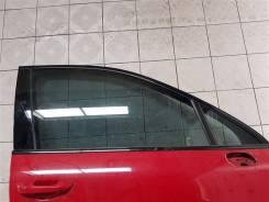 Молдинг стекла Porsche Cayenne 2010 [958559476027Z7] 958 M4800, передний правый