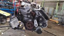 Двигатель Jaguar X-TYPE 2006