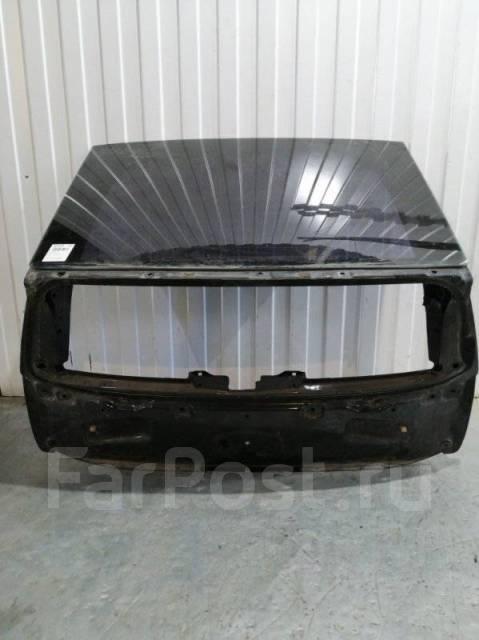 Крышка багажника Citroen C4 2004-2011 [8701V0] LA EP6