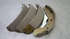 Колодки Тормозные Chevrolet Aveo 2002-2008 [96473229] T200 L14, задние