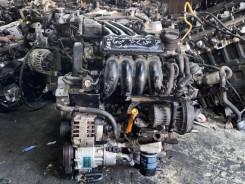 Двигатель AVU 1.6 Skoda , VW , Audi , Seat