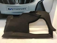 Обшивка багажника Bmw 3-Series 2011 [51487246296] F30 1.6, правая 51487246296