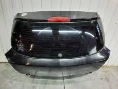 Крышка багажника Opel Astra Gtc 2004-2008 [93184006] L08 Z16XER