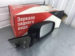 Зеркало боковое механическое Лада Приора 2007-2014 [21700820105000] 2170, правое