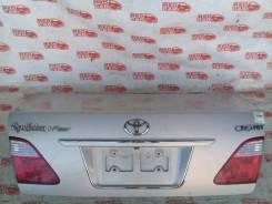 Крышка багажника Toyota Crown GRS182