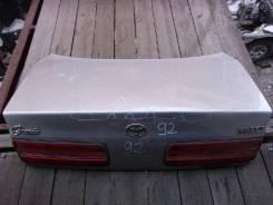 Крышка багажника Toyota Mark Ii GX100