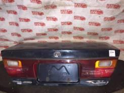 Крышка багажника Mazda Familia Bhalp B3