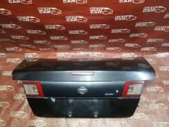 Крышка багажника Nissan Sunny 1995 SB14-303011 CD20