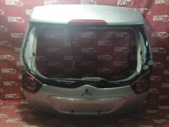 Дверь задняя Mitsubishi Colt Plus Z27W