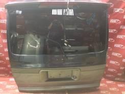 Дверь задняя Mazda Bongo Friendee 1998 SG5W-201753 J5