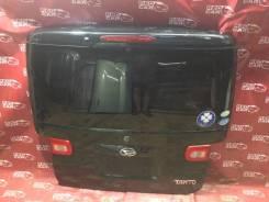 Дверь задняя Daihatsu Tanto 2011 L385S-0059495 KF