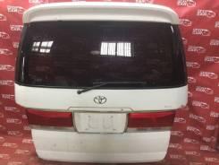 Дверь задняя Toyota Hiace Regius RCH47