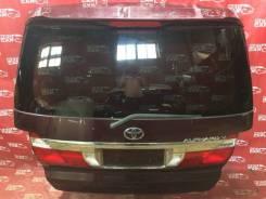 Дверь задняя Toyota Alphard 2003 ANH15-0016419 2AZ