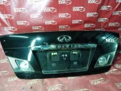 Крышка багажника Nissan Infiniti M35 2005 PNY50-302308 VQ35