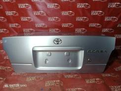 Крышка багажника Toyota Corsa EL53