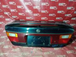 Крышка багажника Mazda Familia 1995 Bhalp-147523 Z5