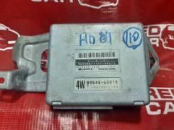 Блок управления abs Toyota Land Cruiser 1994 [8954160010] HDJ81-0047581 1HD