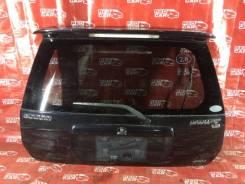 Дверь задняя Suzuki Swift 2003 HT51S-750734 M13A