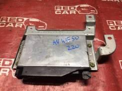 Блок управления abs Nissan Elgrand 1997 AVWE50-010398 QD32