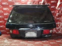 Дверь задняя Toyota Ipsum 1998 SXM15-0040510 3S