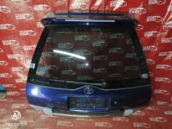 Дверь задняя Toyota Sprinter Carib AE115