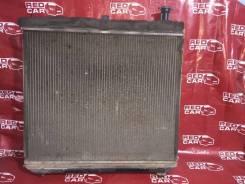 Радиатор основной Toyota Grand Hiace 1999 KCH16-0025168 1KZ