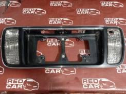Рамка для номера Toyota Progres 1999 JCG10-0016564 1JZ