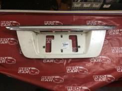 Рамка для номера Honda Odyssey RA6