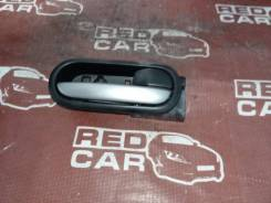 Ручка двери внутренняя Mazda Demio 2008 DE3FS-176697 ZJ, задняя правая