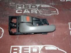 Ручка двери внутренняя Toyota Gaia 1999 SXM15-0063436 3S, передняя левая