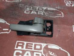 Ручка двери внутренняя Toyota Gaia 1999 SXM15-0063436 3S, задняя правая