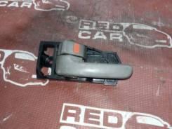 Ручка двери внутренняя Toyota Gaia 1999 SXM15-0063436 3S, задняя левая