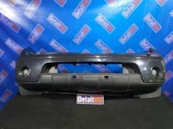 Бампер передний Nissan Navara D40 Pathfinder R51