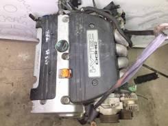 Двигатель Honda accord 7 2.0л K20A6 10002RBAE05