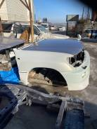 Коыло правое Toyota Land Cruiser 100