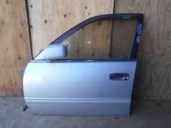 Дверь боковая передняя контрактная L Toyota Sprinter AE110 0918