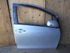 Дверь боковая передняя контрактная R Toyota Vitz KSP90 0924