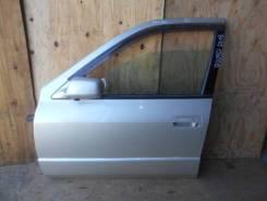 Дверь боковая передняя контрактная L Toyota Vista SV42 0928