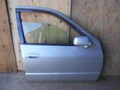 Дверь боковая передняя контрактная R Toyota Vista SV42 0930
