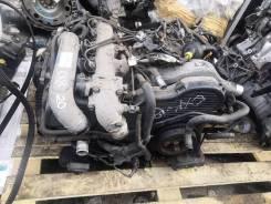 Двигатель в наличии! Toyota Estima CRX20G-Rrsat 4WD 3CTE видео!
