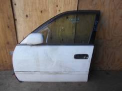 Дверь боковая передняя контрактная L Toyota Corolla EE111 0948