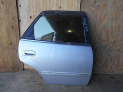 Дверь боковая задняя контрактная R Toyota Sprinter AE110 0950