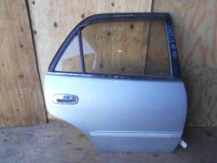 Дверь боковая задняя контрактная R Toyota Corolla AE110 0961