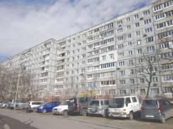4-комнатная, улица Гульбиновича 30. Чуркин, частное лицо, 101,3кв.м. Дом снаружи