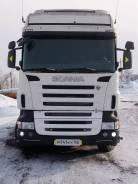 Scania. Продам Скания R420, 12 000куб. см., 30 000кг., 4x2