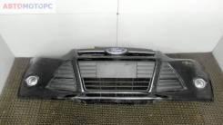Бампер передний Ford Focus 3 2011- USA 2012 (Седан)