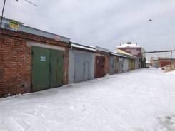 Гаражи капитальные. улица Дзержинского 33, р-н 66 квартал, 48,0кв.м., электричество, подвал.